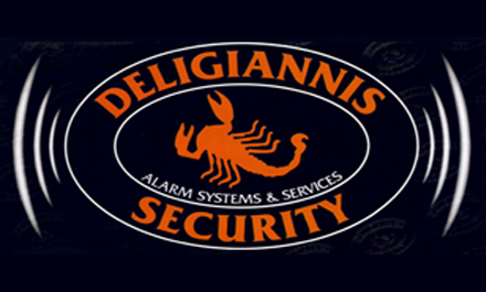 DELIGIANNIS - SECURITY