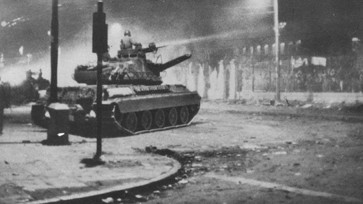Πολυτεχνείο 1973: Η αληθινή ιστορία της 17ης Νοεμβρη. Οι νεκροί. Βίντεο