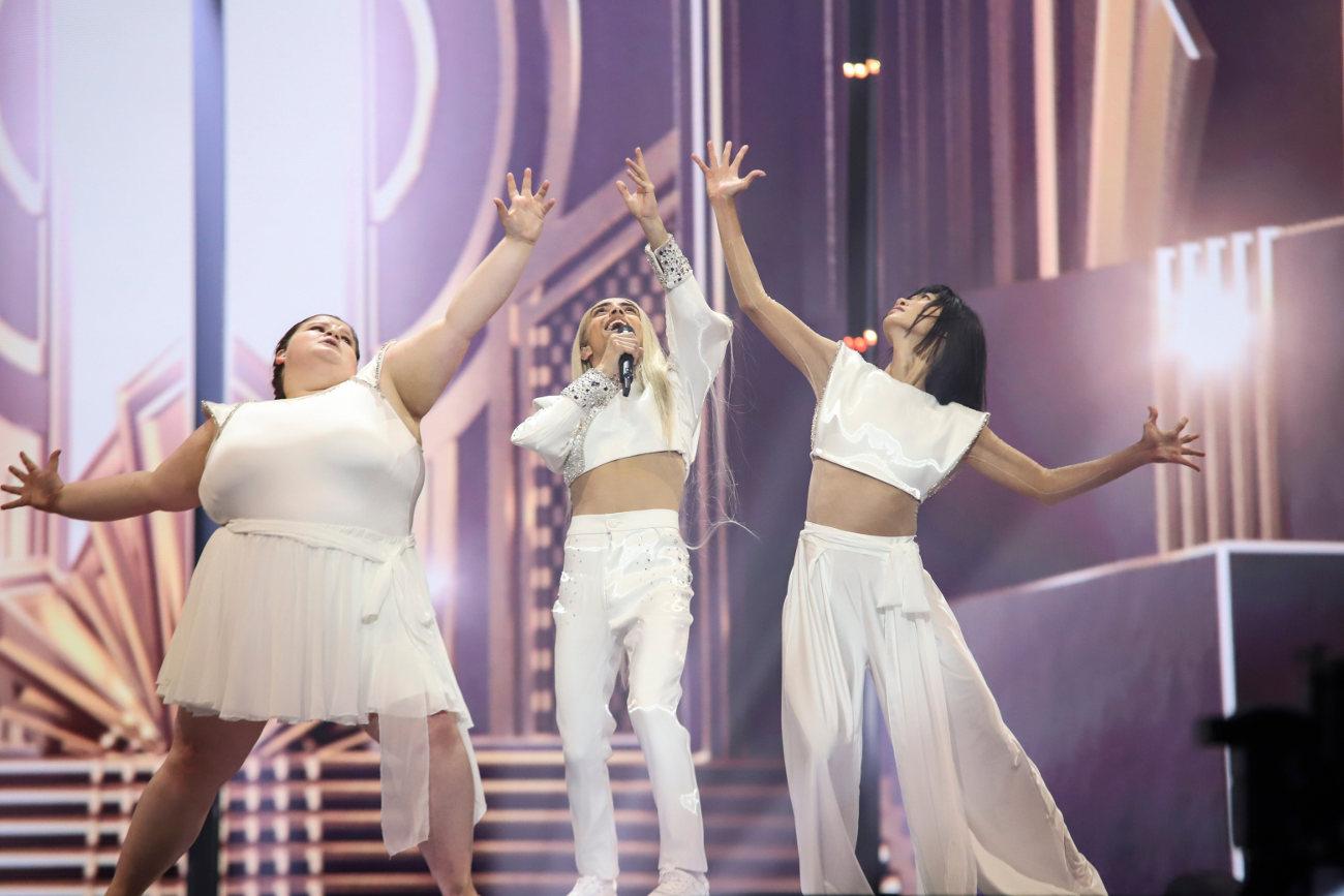 Eurovision 2019, τελικός: Ένα δυνατό τραγούδι από την Γαλλία με κοινωνικά μηνύματα