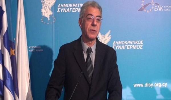 Κύπρος: Αποτροπή της Τουρκίας από τις επεμβάσεις στην ΑΟΖ με τη λύση του Κυπριακού