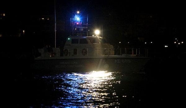 Συναγερμός στο Λιμενικό στην Κρήτη: Ψάχνουν άνθρωπο που έπεσε στη θάλασσα
