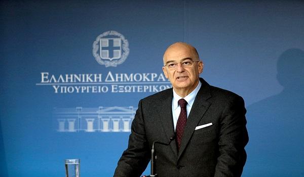Δένδιας: Η Ελλάδα είναι έτοιμη να στηρίξει την επόμενη μέρα με δυνάμεις τη Λιβύη
