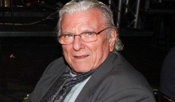 Πέθανε τα ξημερώματα ο Κώστας Βουτσάς σε ηλικία 88 ετών