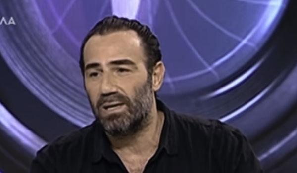 Κανάκης κατά Αρναούτογλου: «Η πιο ξεδιάντροπη αντιγραφή στην ιστορία της ελληνικής τηλεόρασης»