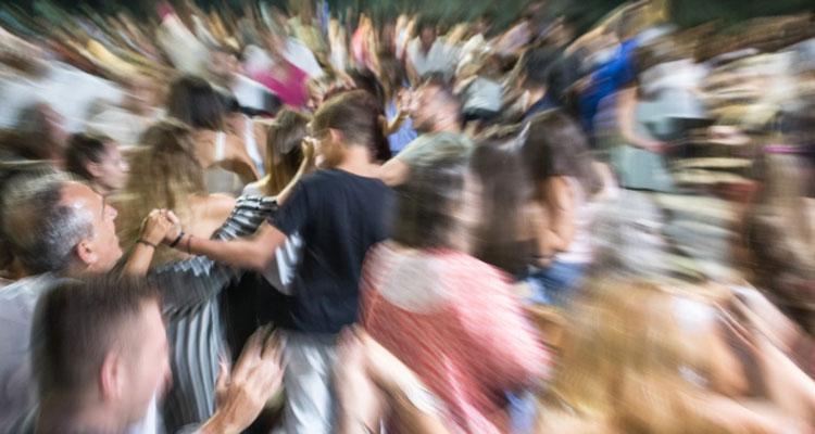 Παπαθανάσης: Χωρίς πανηγύρια και τον Αύγουστο - Δεν θα υπάρξει δεύτερο γενικό lockdown