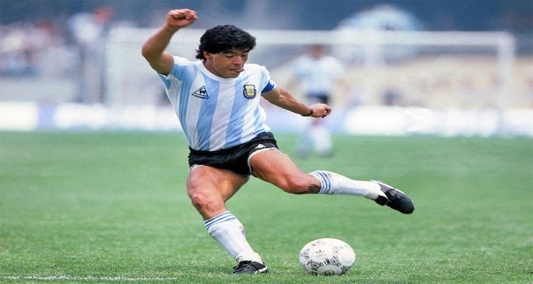 Ντιέγκο Μαραντόνα - Ο θεός του ποδοσφαίρου