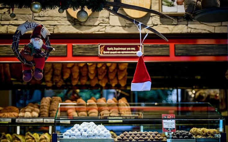 Σαρηγιάννης: Να ανοίξει η αγορά στις 21 Δεκεμβρίου με sms στο 13033