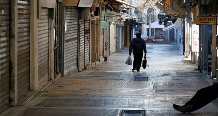 Ο πόλεμος των επτά ημερών: Κρούσματα και διασωληνωμένοι θα κρίνουν το lockdown